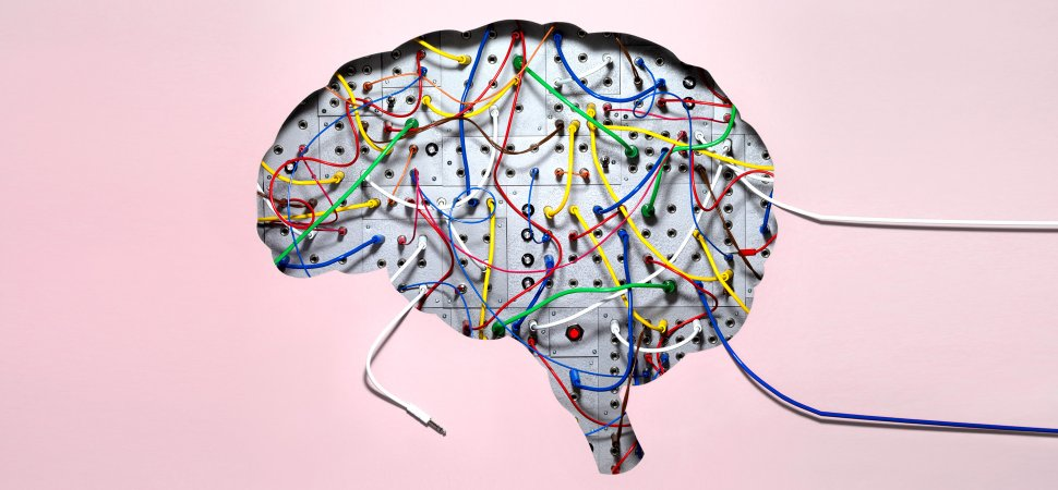 Can we really re-wire our brain?