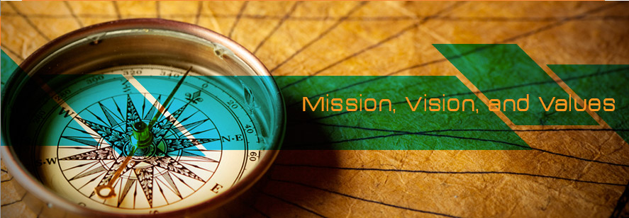 Mission.Vision.Values