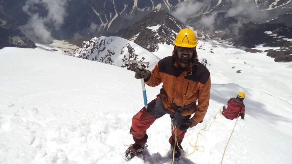 Naresh_Everest