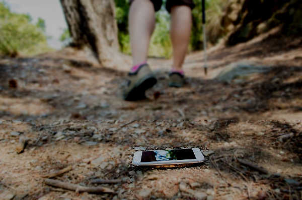 What losing my smartphone in the Himalayas taught me