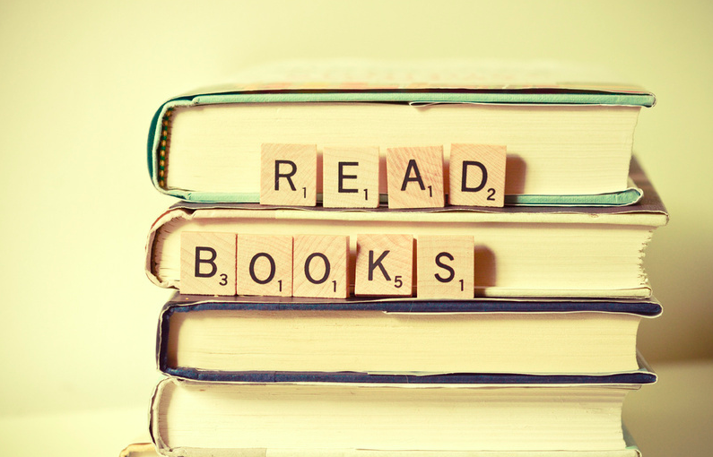 Why reading is a unique experience
