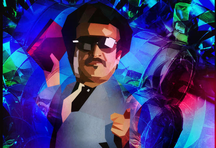 How Rajinikanth teaches you productivity, discipline and humility