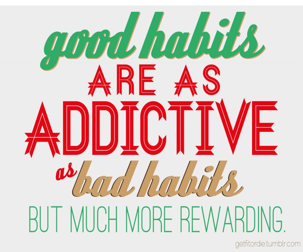 good vs bad habits