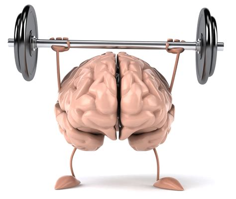 exercise brain